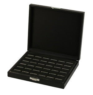 36 Slot Ring Case - Watch Box Co. - 1