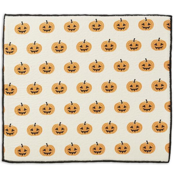 Jack O'Lanterns Dish Drying Mat