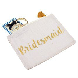 Bridesmaid Carry All Case - Time Your Gift - 2