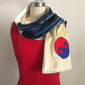DIVERSITY POWER SCARF