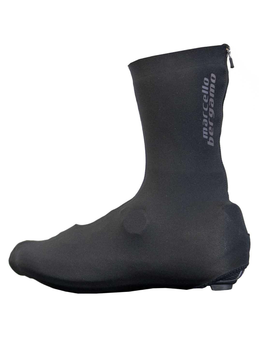 Bora Waterproof Winter Overshoes with zip