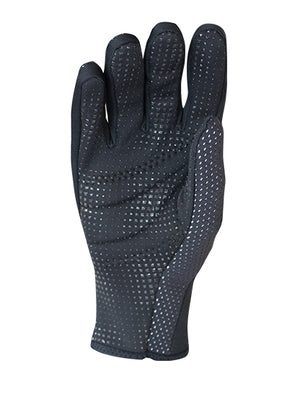 Carbon Winter Gloves - Black