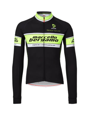 Sportivo Long Sleeve Jersey