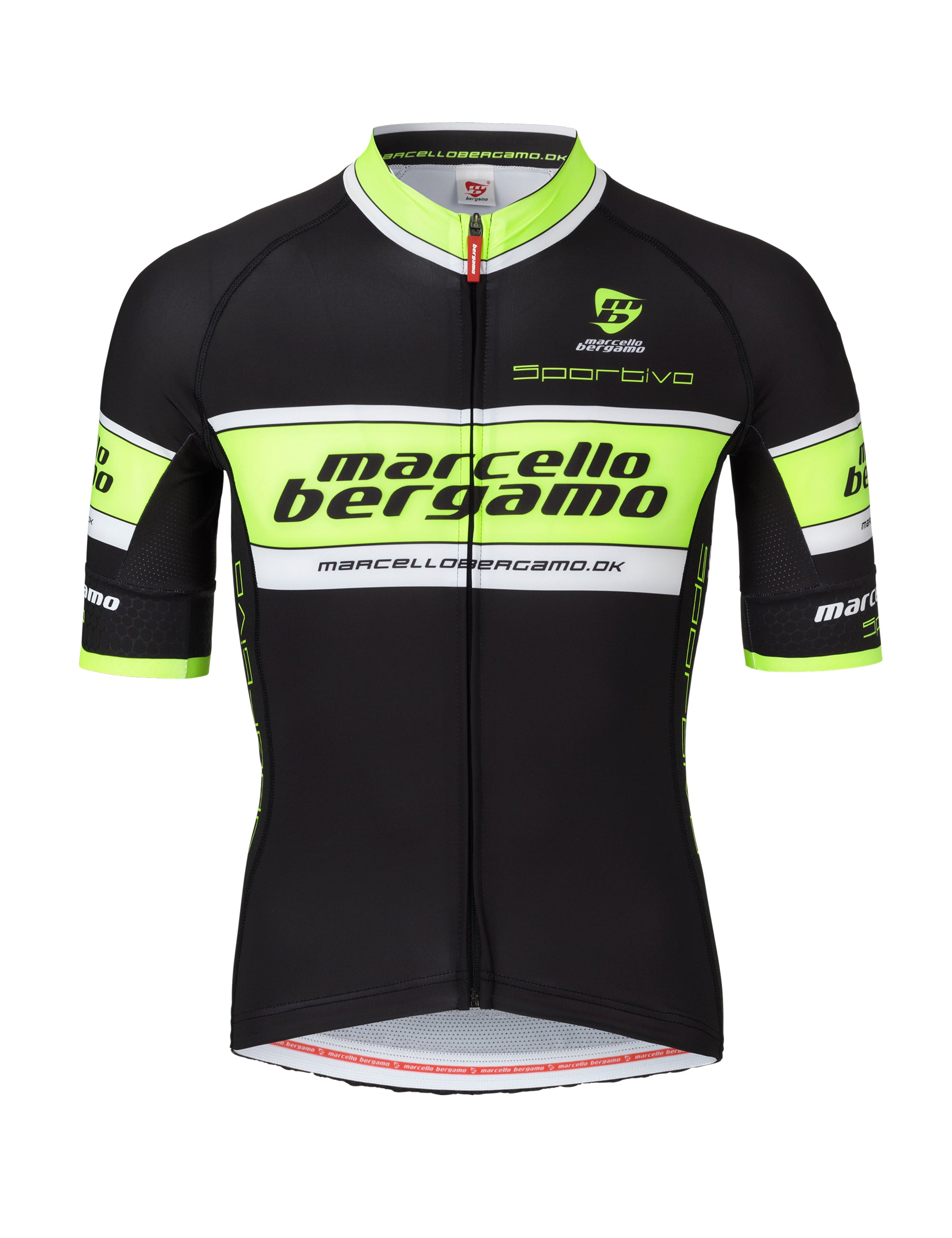 Sportivo AIR Short Sleeve Jersey