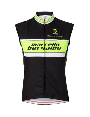 Sportivo Sleeveless mid-season Vest
