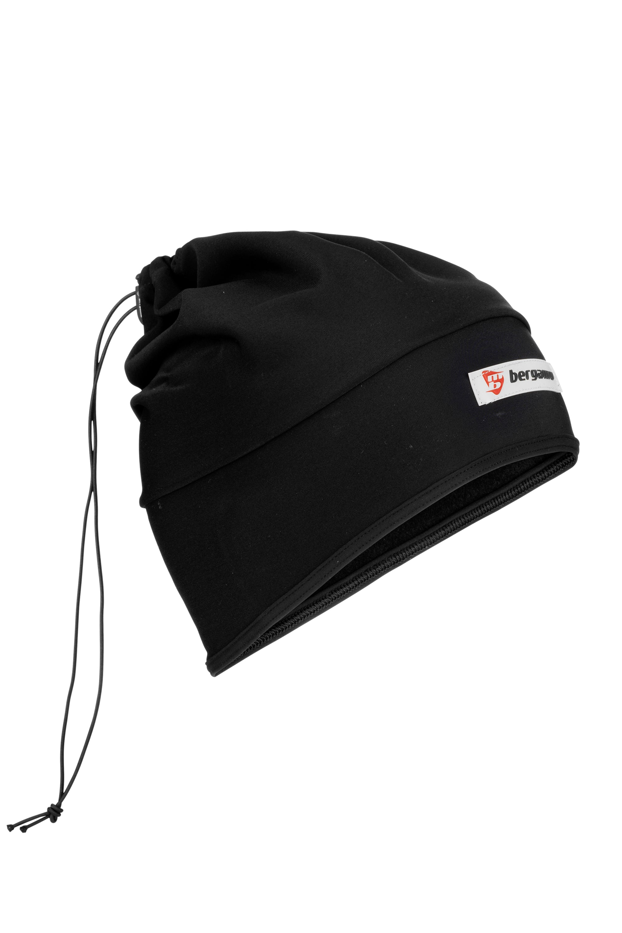 Winter Cap with drawstring