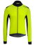 Bora Long Sleeve Jersey - Fluoro Yellow