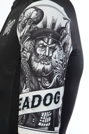 Sea Dog Short Sleeve Jersey