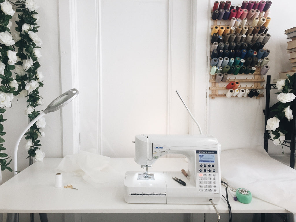Meet the Maker — The Williamsburg Seamster