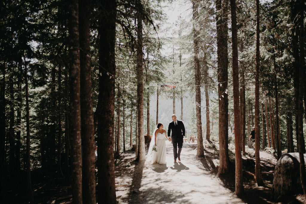 Truvelle the Mclachlans elopement photographer Vancouver