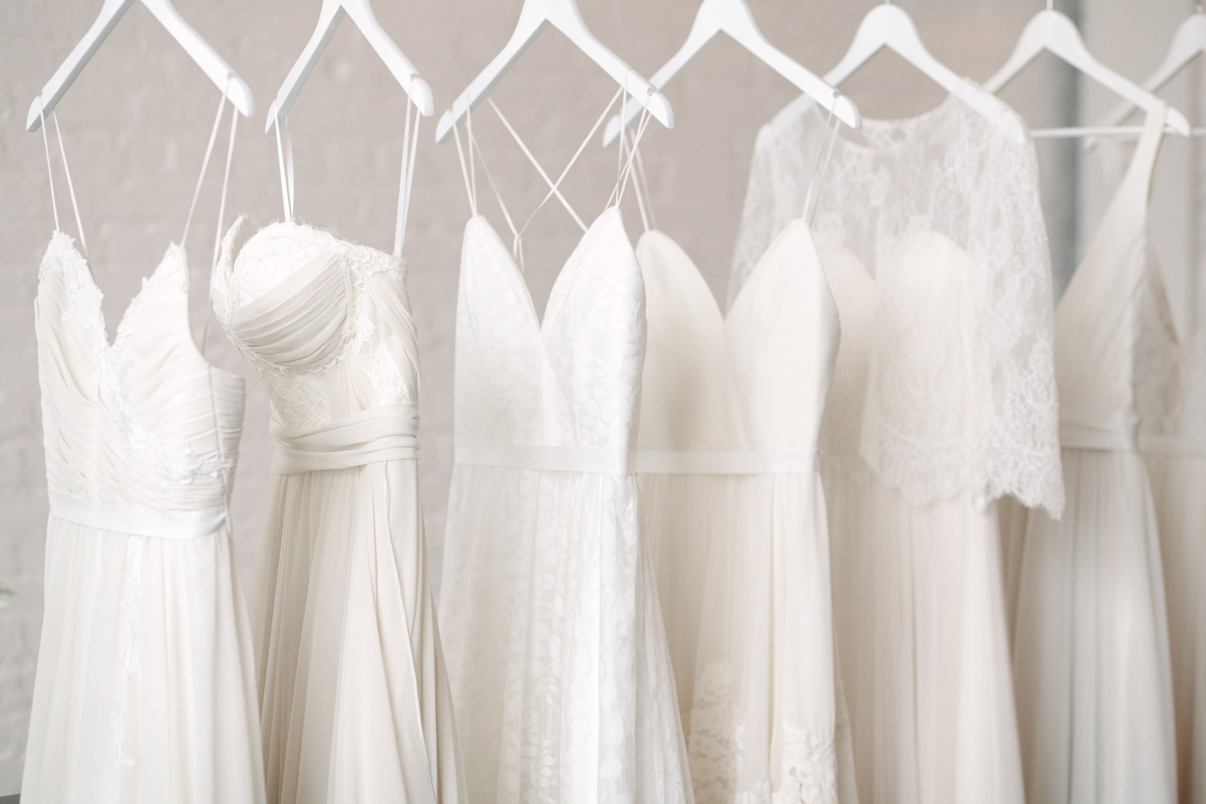 Truvelle Wedding Dresses Handmade In Vancouver Canada