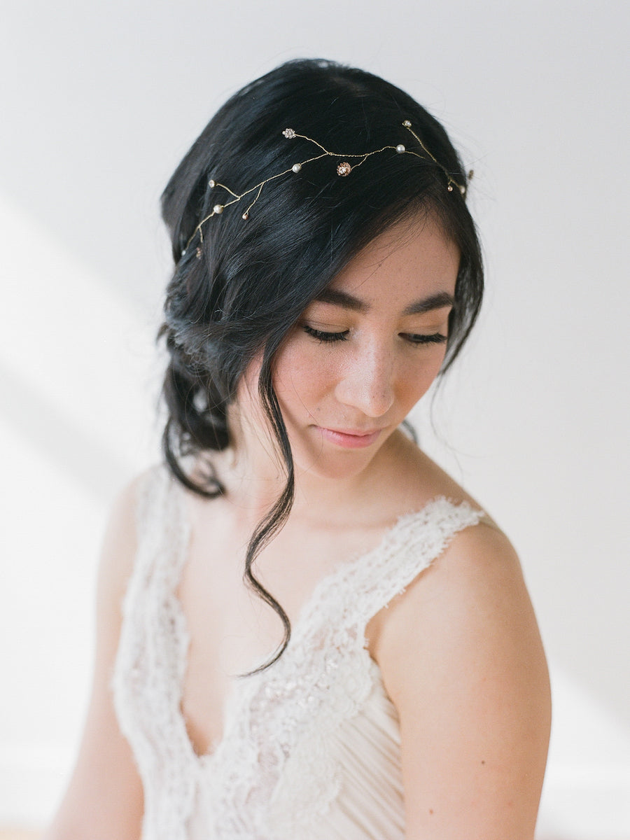 Grace Headpiece