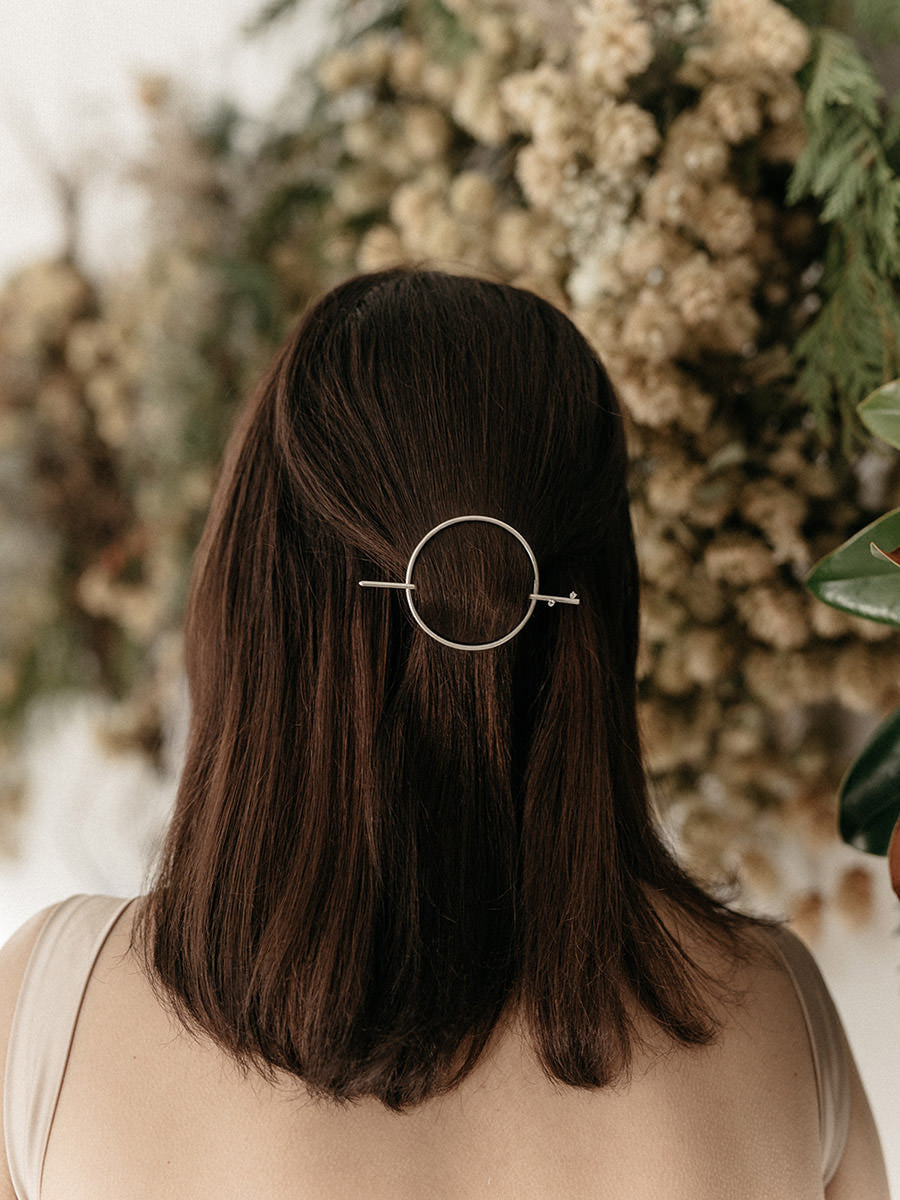 Capella Hair Pin