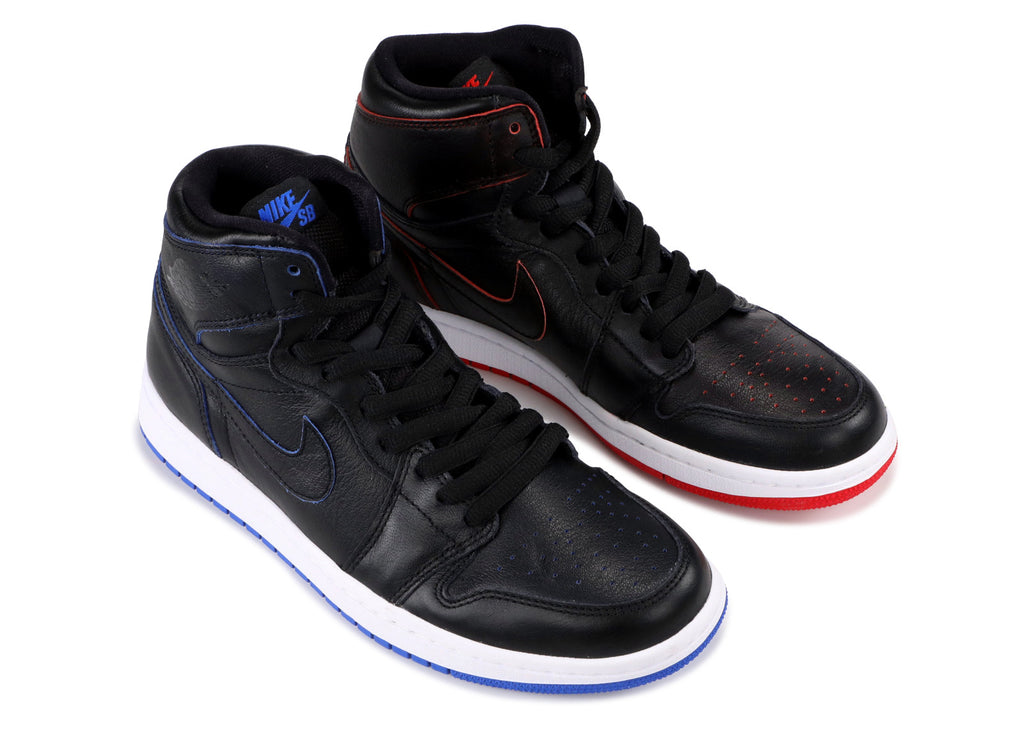 "Air Jordan 1 SB QS ""Lance Mountain"""