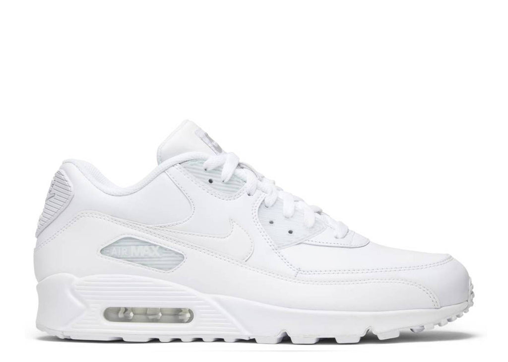 "Nike Air Max 90 ""White"" (ONLINE ONLY)"