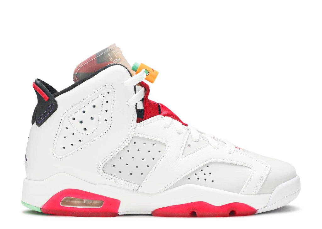 "Air Jordan 6 Retro GS ""Hare"""