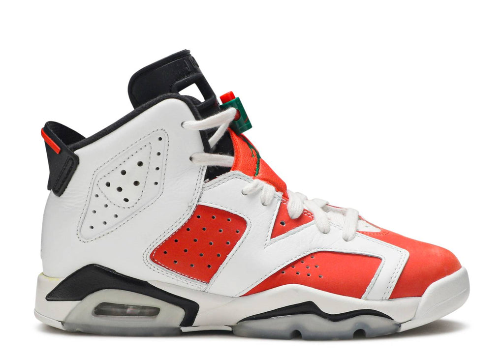 "Air Jordan 6 Retro GS ""Gatorade"""