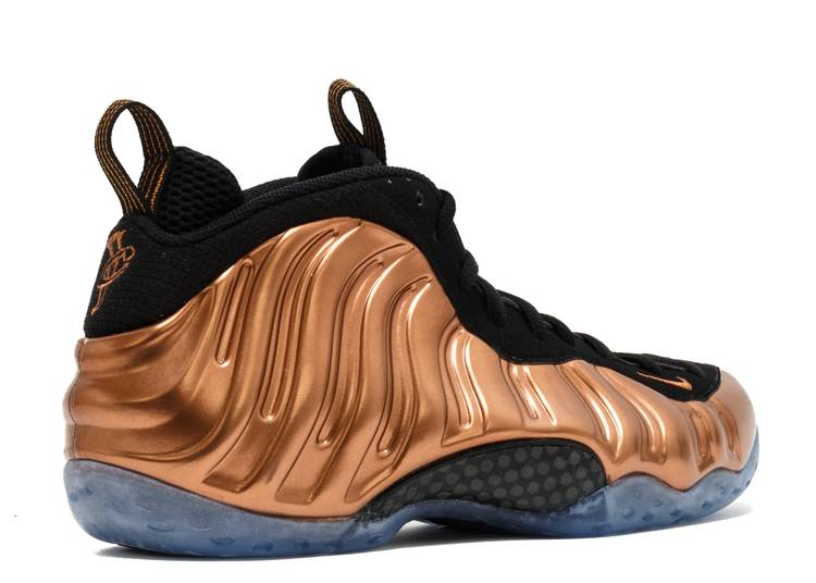 "Nike Air Foamposite One ""Copper"""