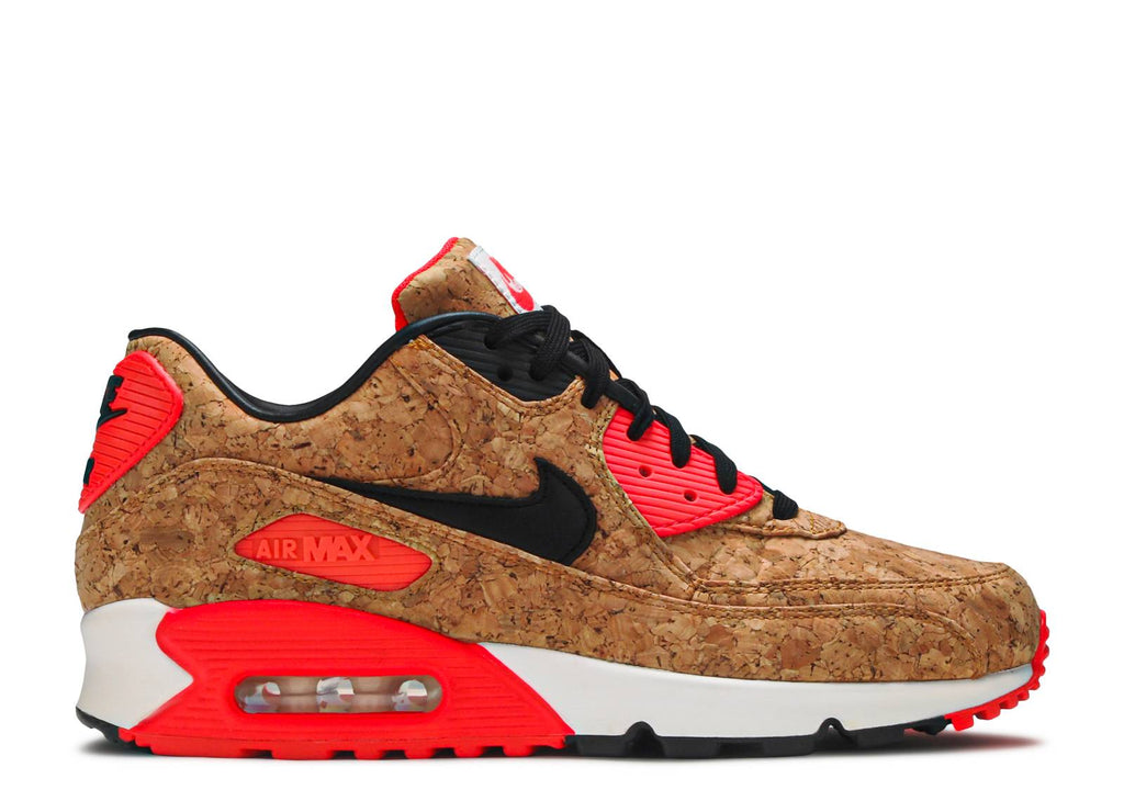 "Nike Air Max 90 ""Cork"" (ONLINE ONLY)"