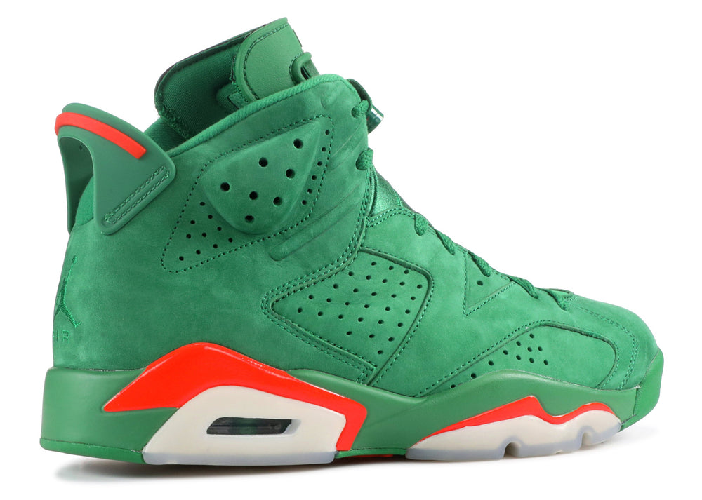 "Air Jordan 6 Retro NRG G8RD ""Gatorade"""