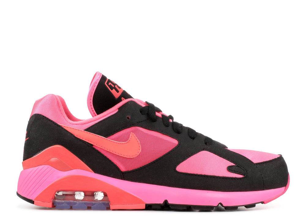 "Nike Air Max 180 x Commes Des Garcons ""Pink"" (ONLINE ONLY)"