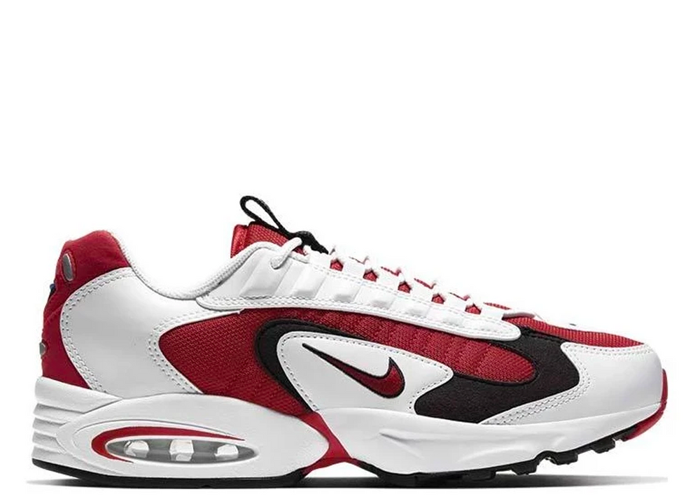 "Nike Air Max Triax 96 ""Gym Red"" (ONLINE ONLY)"