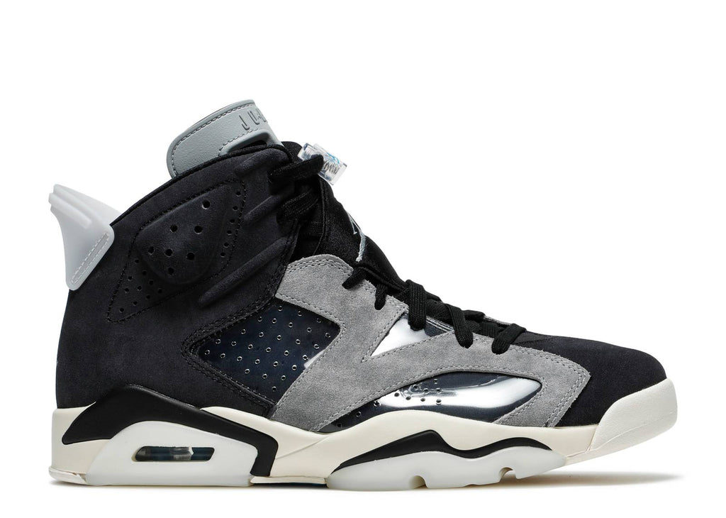 "WMNS Air Jordan 6 Retro ""Tech Chrome"" (ONLINE ONLY)"