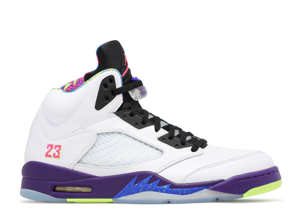 "Air Jordan 5 Retro ""Alternate Bel-Air"""