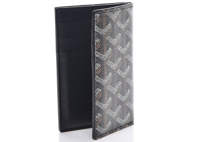 Goyard Saint Pierre Wallet