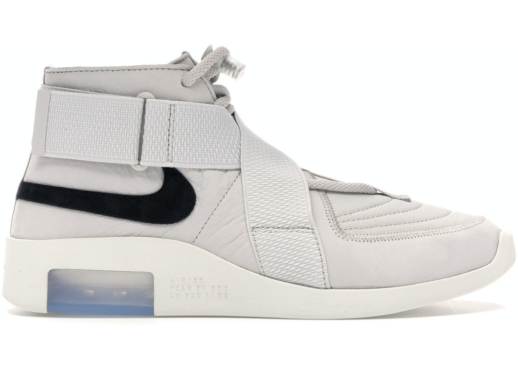 "Nike Air Fear Of God 1 Raid ""Light Bone"""