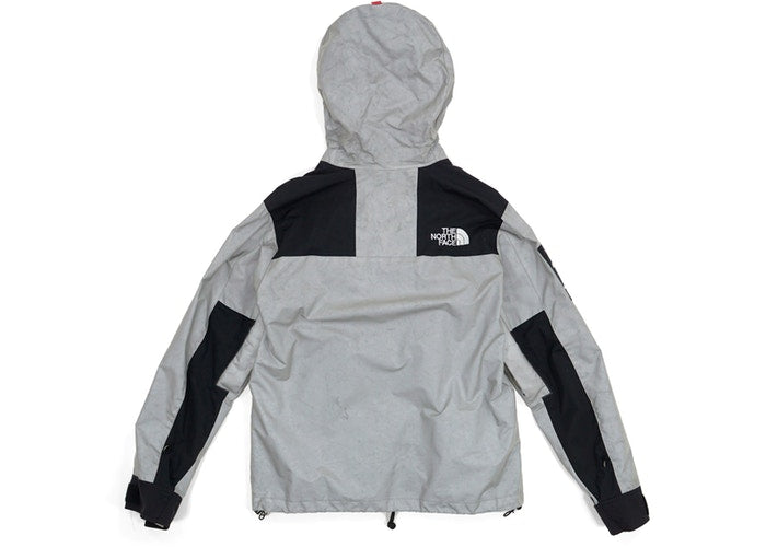"Pre-Owned Supreme The North Face ""3M Reflective"" Mountain Jacket"