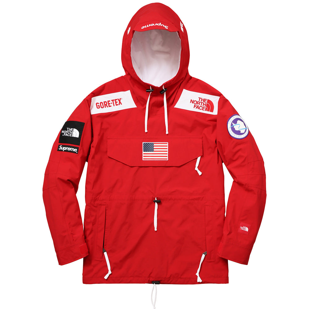"Supreme TNF ""Expedition"" Pullover"