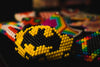 Batman Full Face Kandi Mask - Kandies World