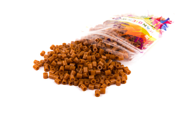 Spray Tan Fuse Bead (1000/Pack) - Kandies World