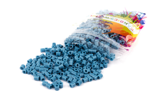 Winter Lake Fuse Bead (1000/Pack) - Kandies World