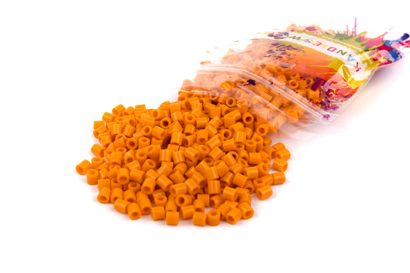 Autumn Cover Fuse Bead (1000/Pack) - Kandies World