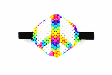 Peace Surgical Kandi Mask - Kandies World