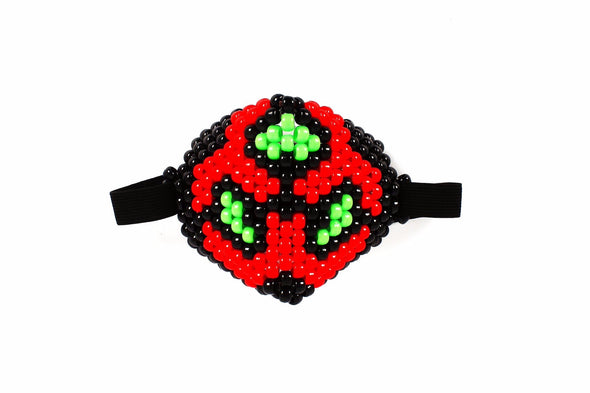 BioHazard Surgical Kandi Mask - Kandies World