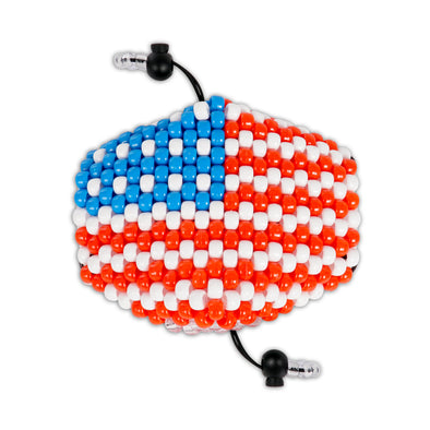 United States of America Surgical Kandi Mask - Kandies World