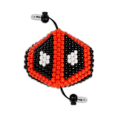 Deadpool Surgical Kandi Mask - Kandies World