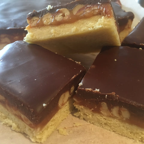 Snickers Slice