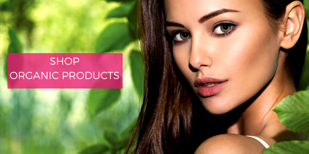 Organic Hair Products at Exotic Hair Products