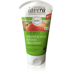 Lavera Colour and Shine Intense Treatment Organic Mango and Organic Avocado