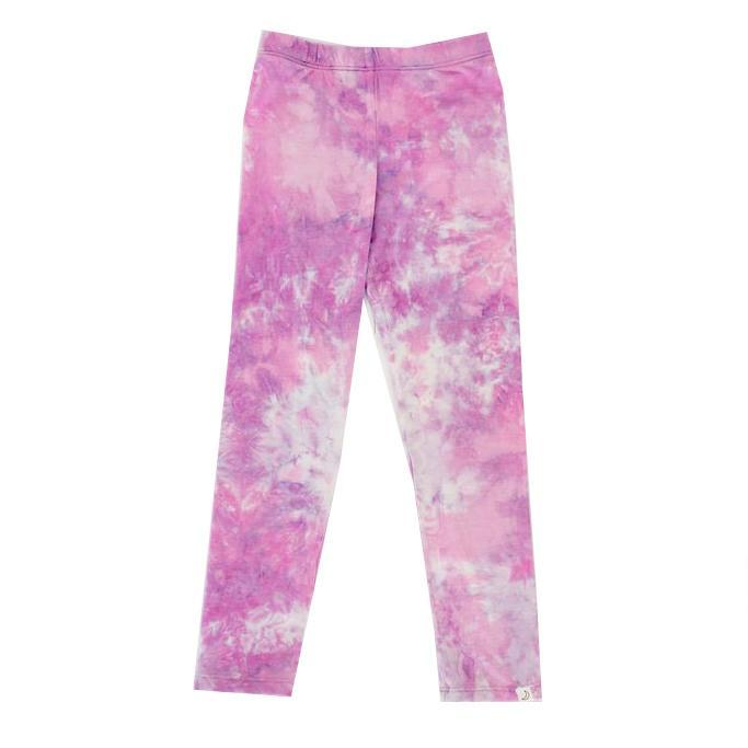Nicole Legging in Blooming Lilac