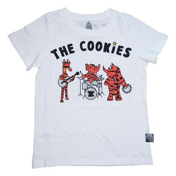 The Cookies Band Tee