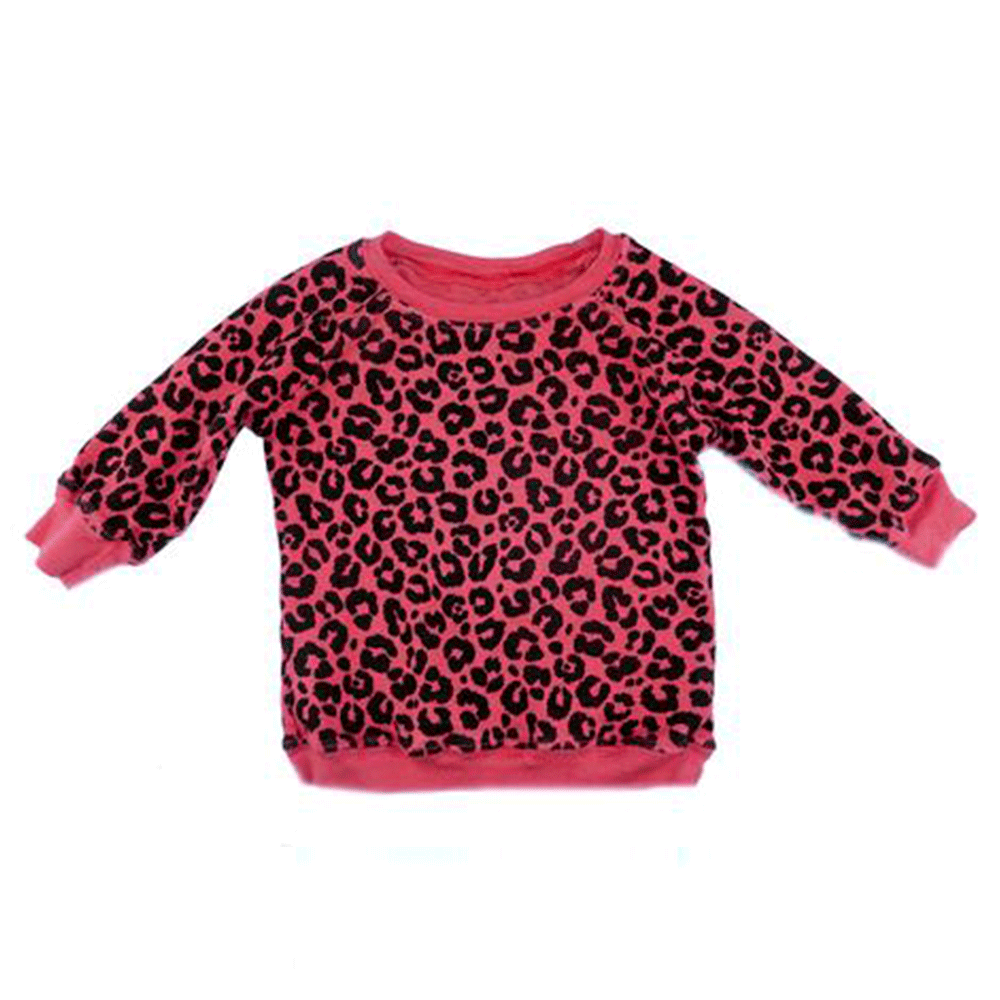 Leopard Print Thermal