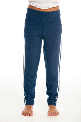 Boys Cozy Knit Track Pant