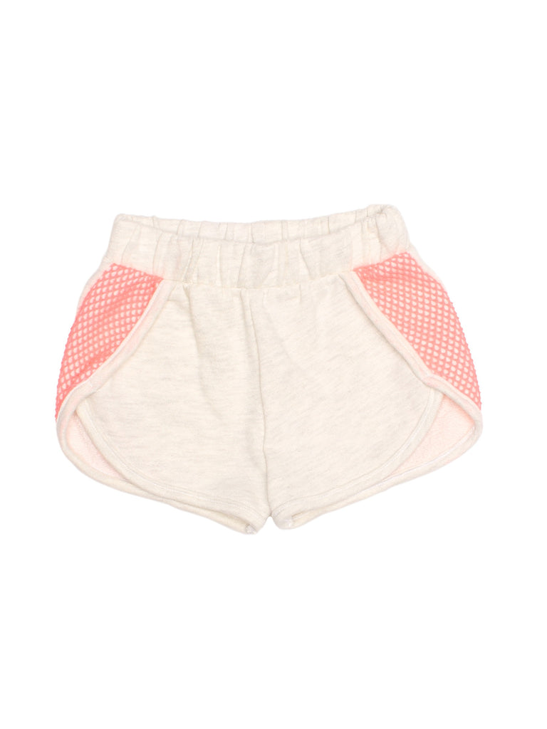 Court Girls Shorts