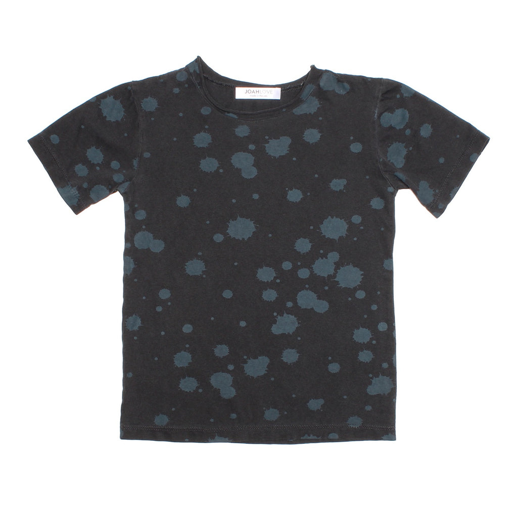 Cruz Splatter Tee