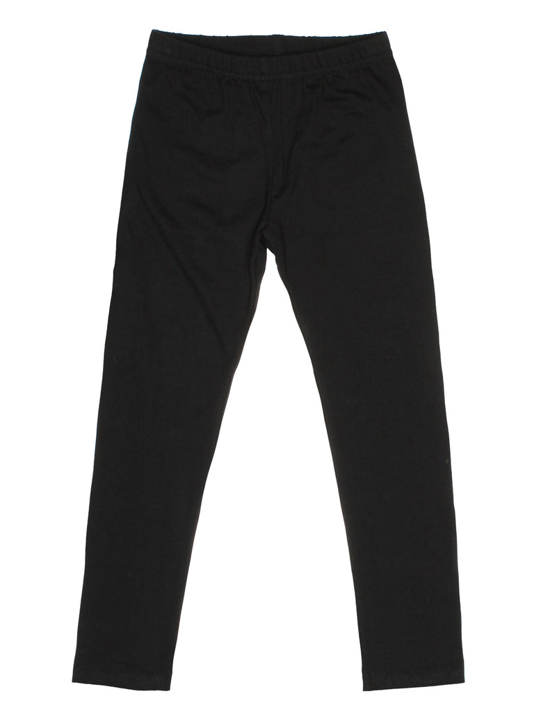 KAIT Sherpa Leggings in Black